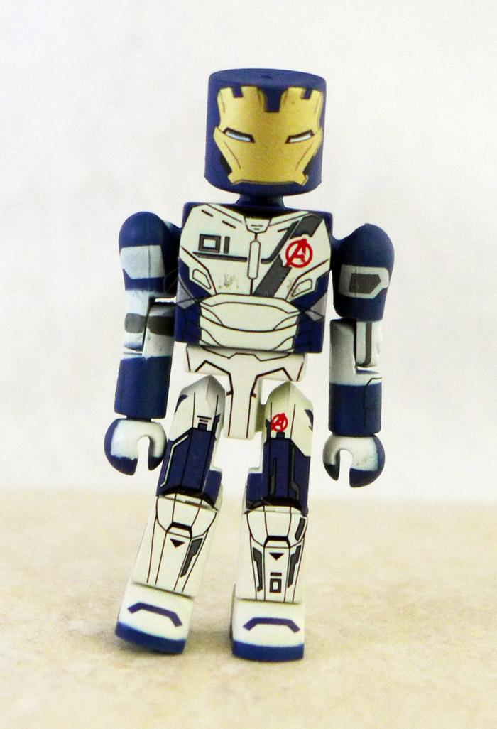 Iron Legion Loose Minimate