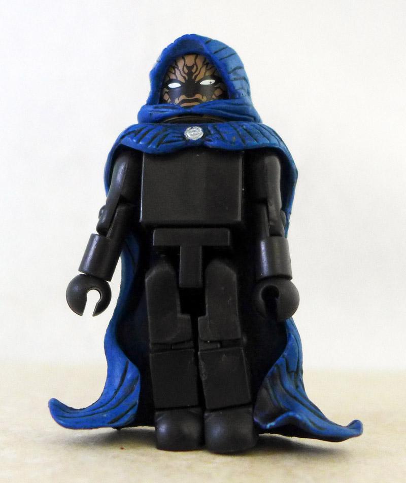 Cloak Loose Minimate