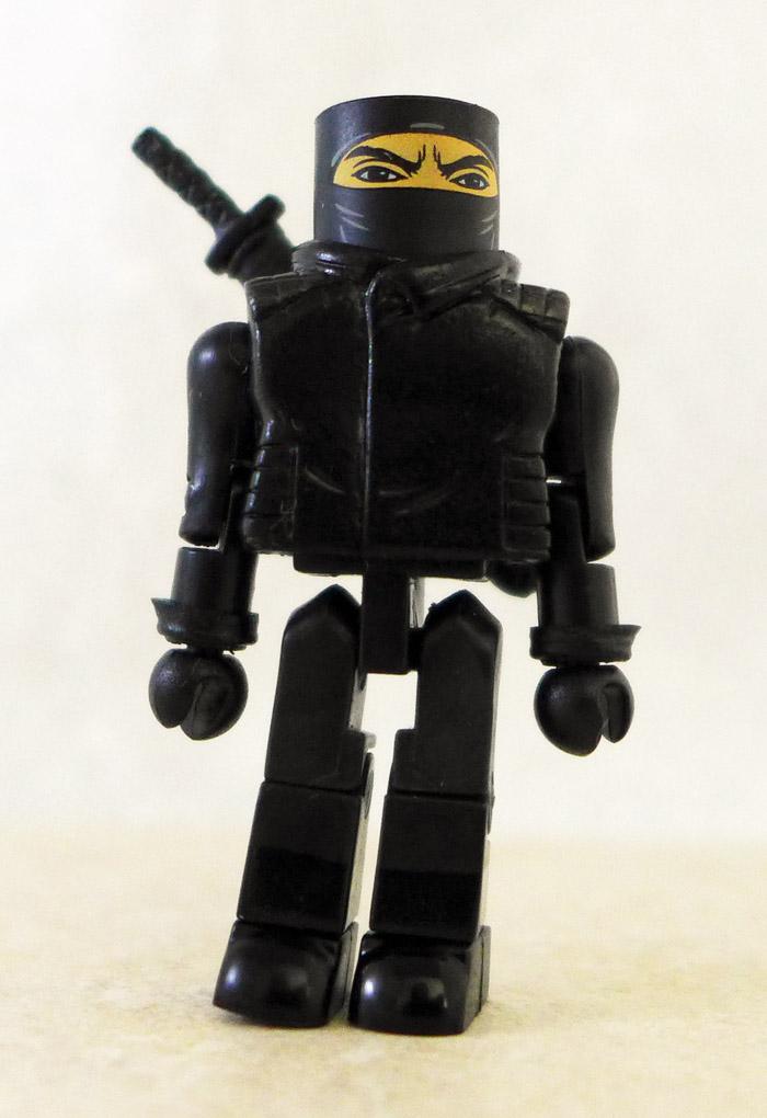 Ninja Loose Minimate