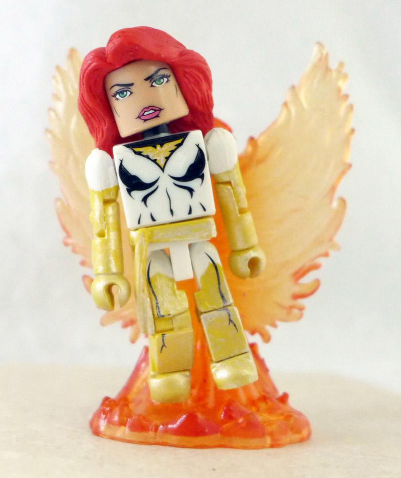 Phoenix Variant Loose Minimate