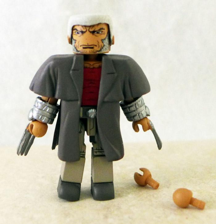 Old Man Logan Loose Minimate