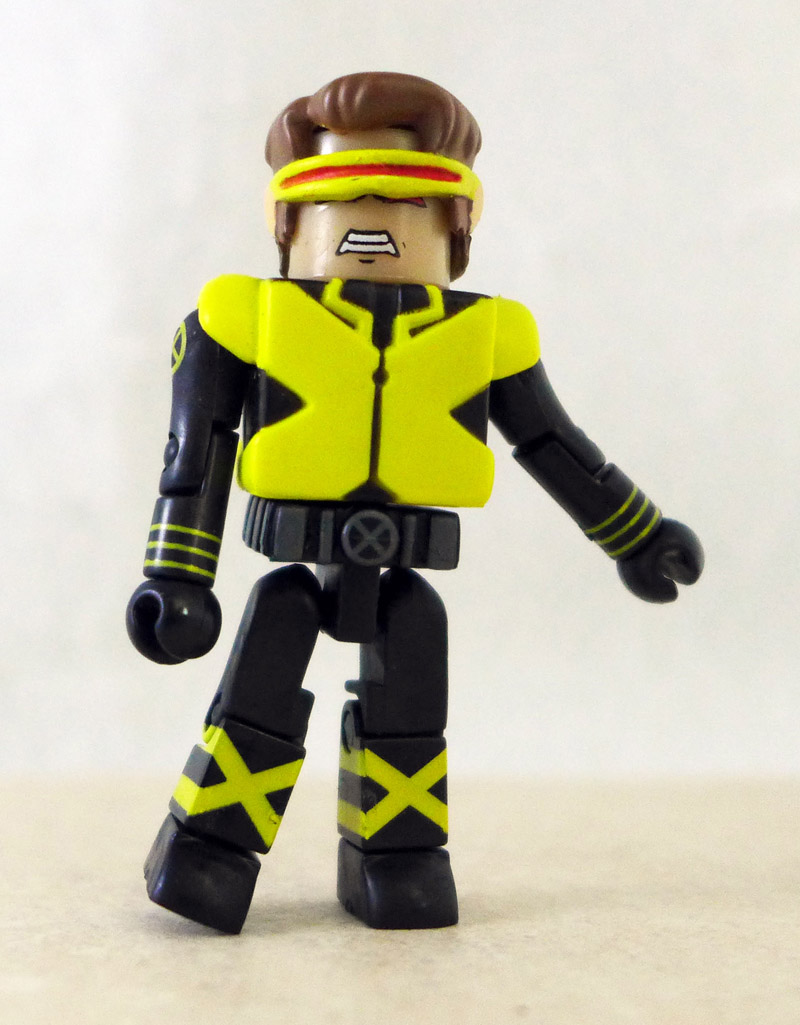 New X-Men Loose Minimate