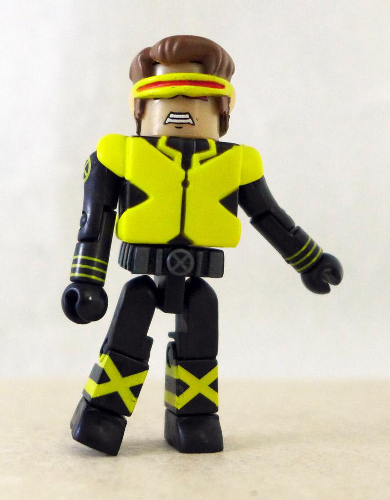 New X-Men Loose Minimate