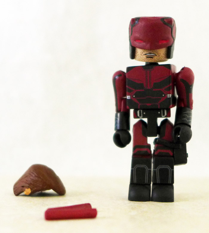 Netflix Daredevil Loose Minimate