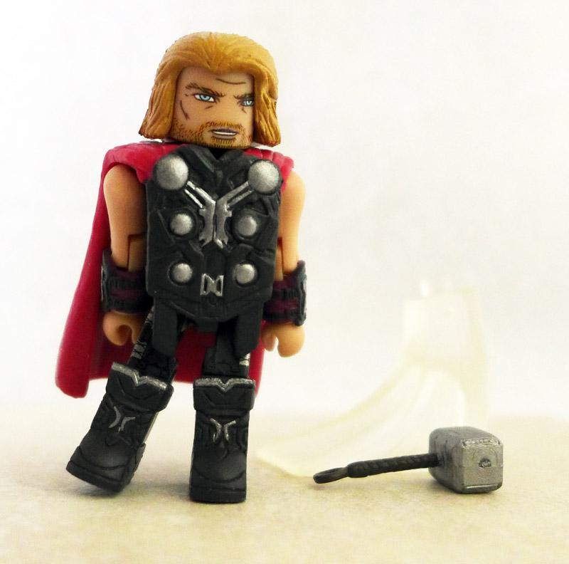 Movie Thor Loose Minimate