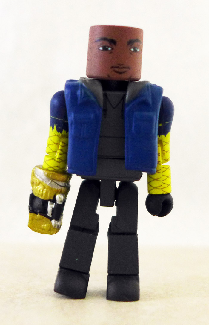 Shocker Loose Minimate