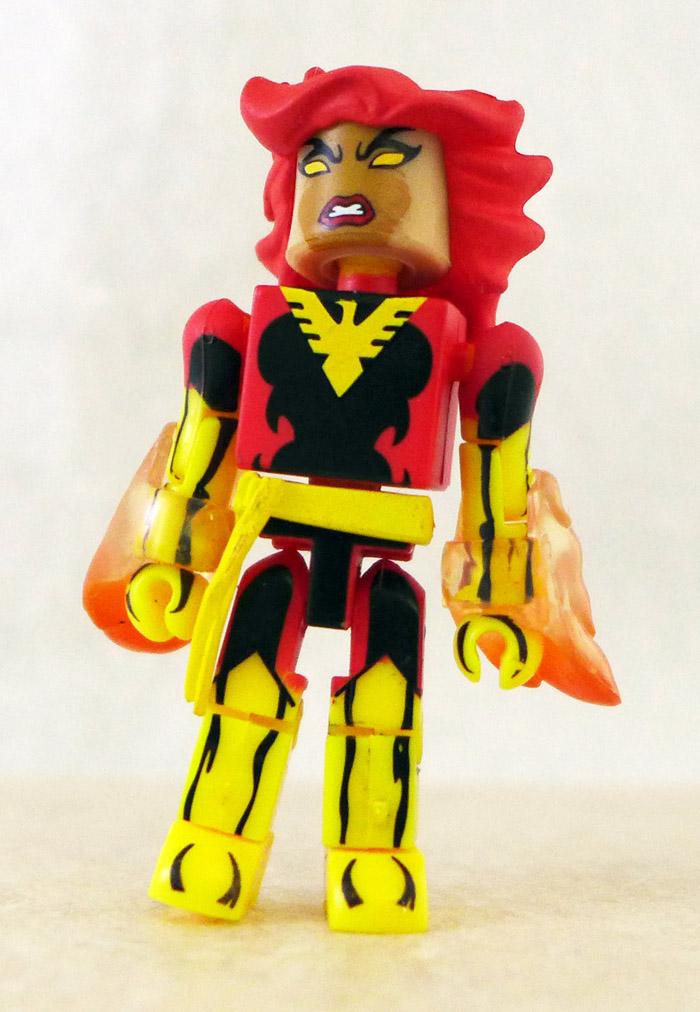 Dark Phoenix Loose Minimate