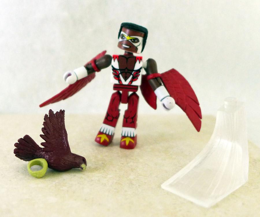 Falcon Loose Minimate