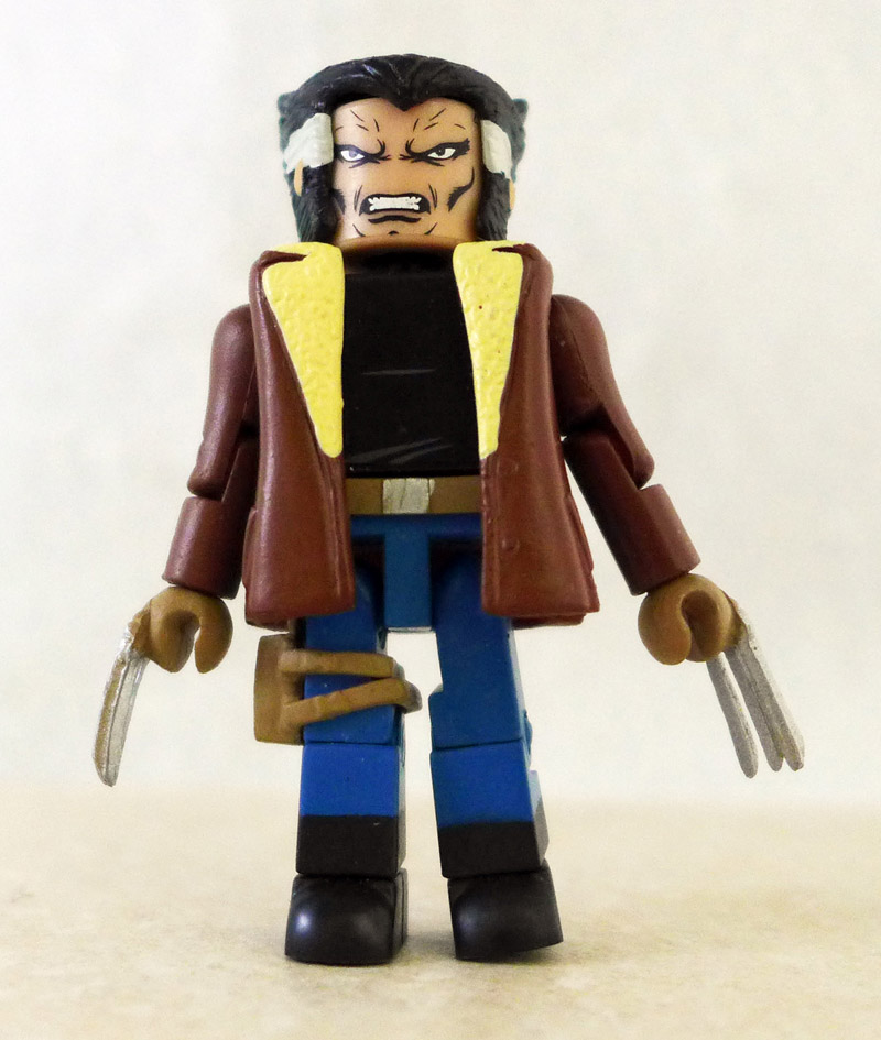 Days of Future Past Wolverine Loose Minimate