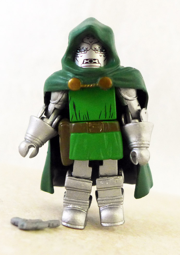 Dr. Doom Loose Minimate
