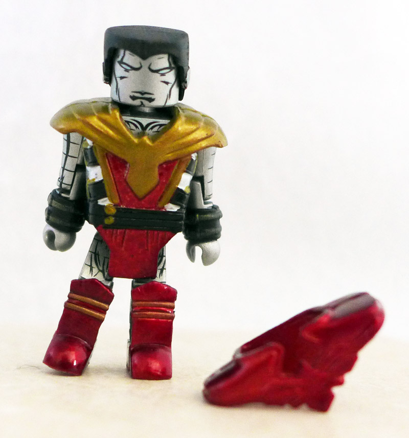 Phoenix Five Colossus Loose Minimate