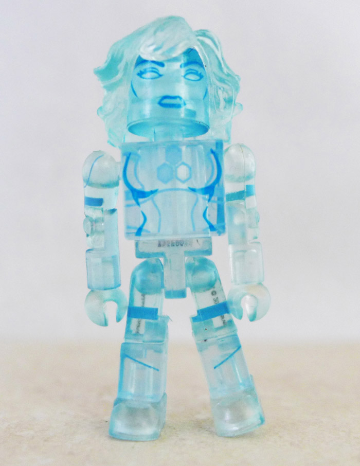 FF Invisible Woman Loose Minimate