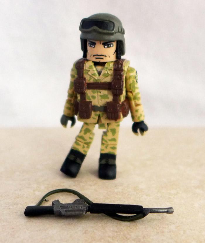 Soldier Loose Minimate