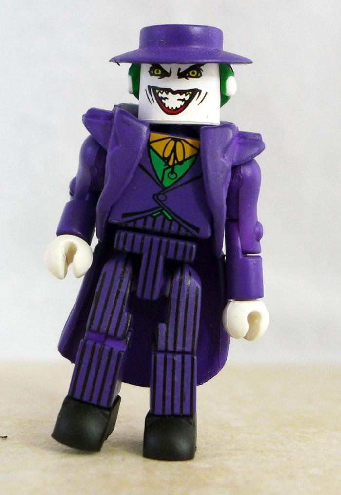 The Joker Loose Minimate