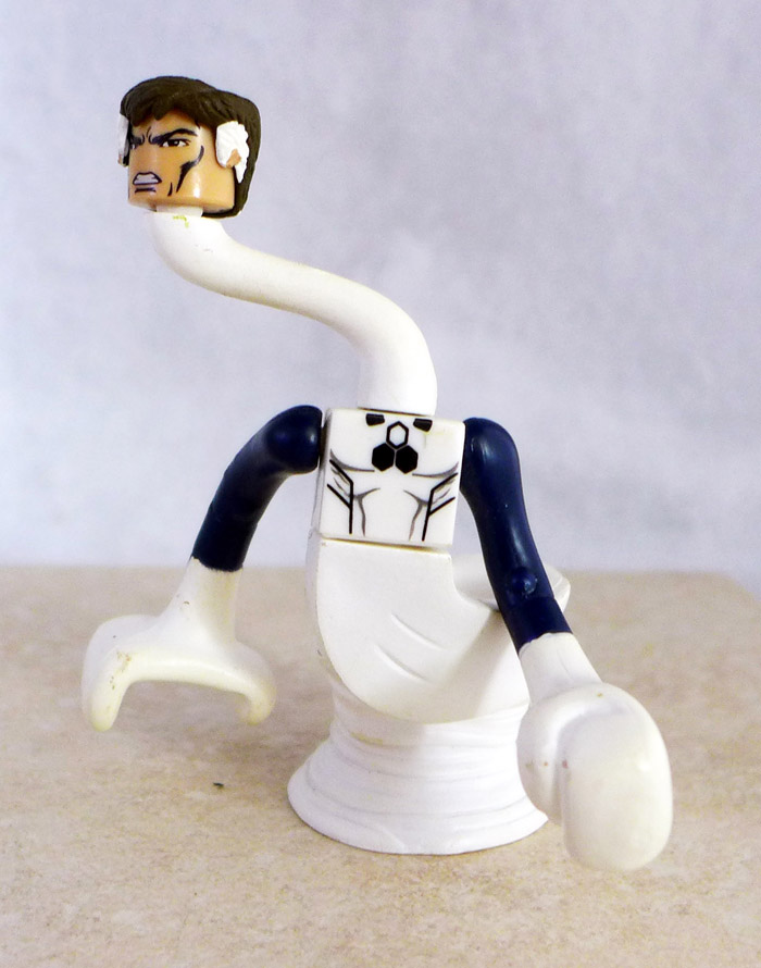 FF Mr. Fantastic Custom Minimate