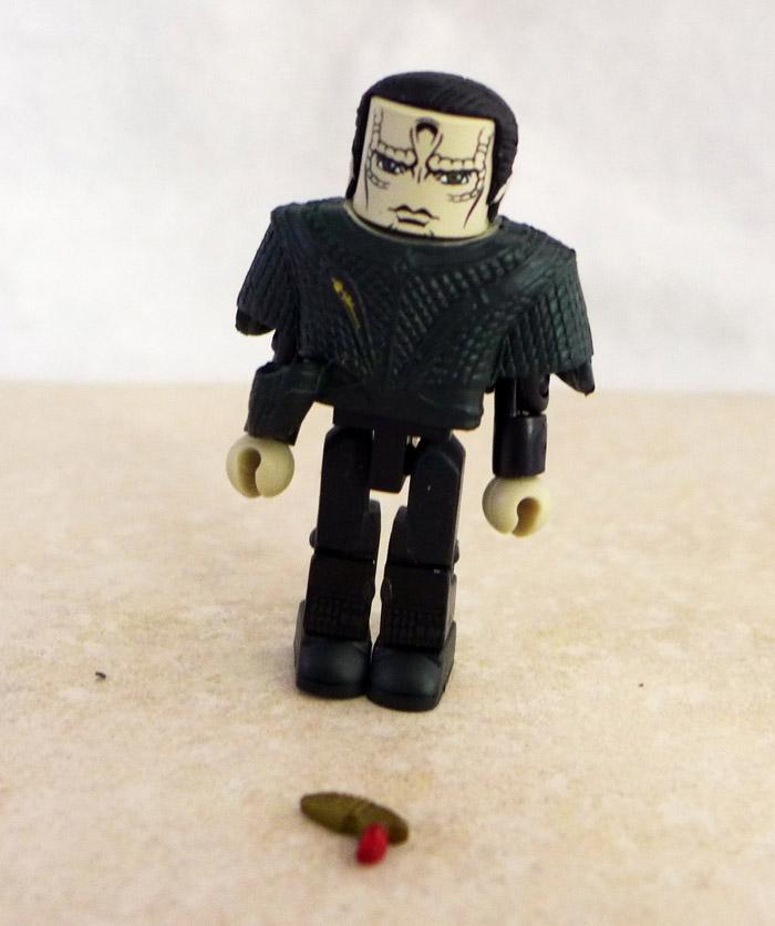 Cardassian Loose Minimate