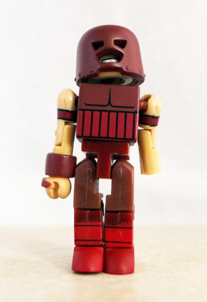 Juggernaut Partial Loose Minimate