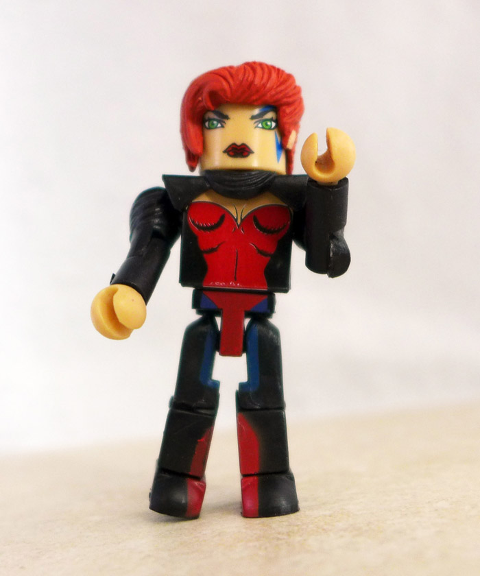 Jean Grey (AoA) Loose Minimate
