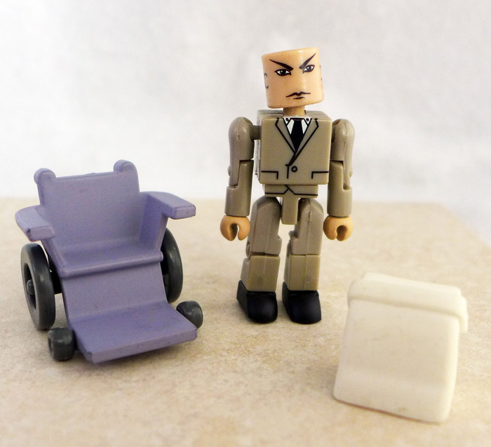 Professor X Loose Minimate
