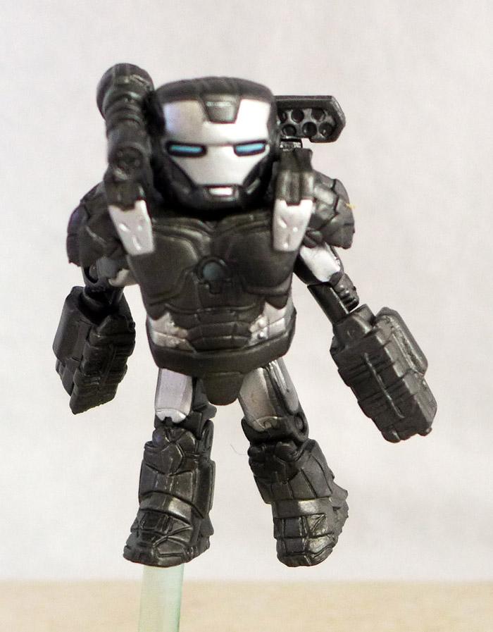 War Machine Loose Minimate