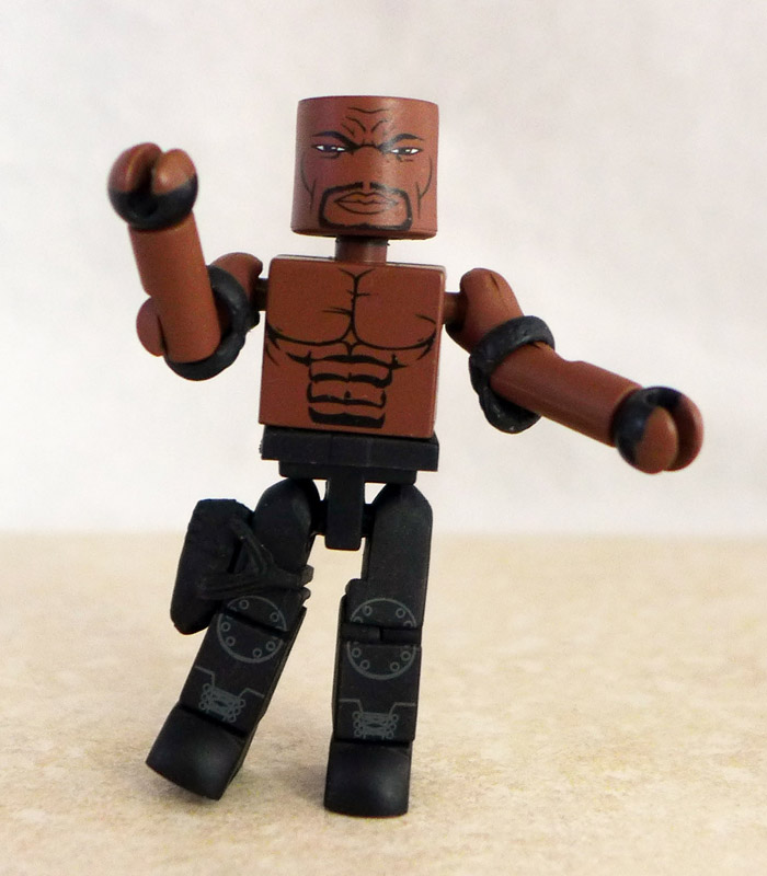 Expendables Loose Minimate