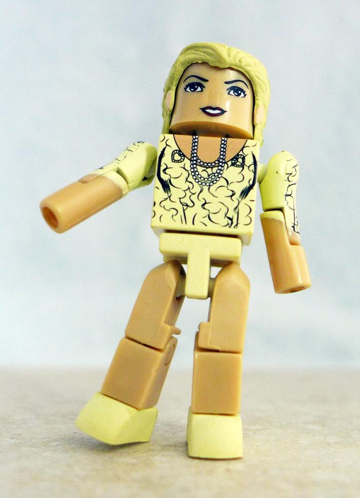 Elizabeth Loose Minimate
