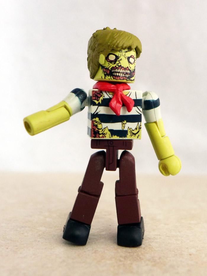 Sailor Zombie Loose Minimate