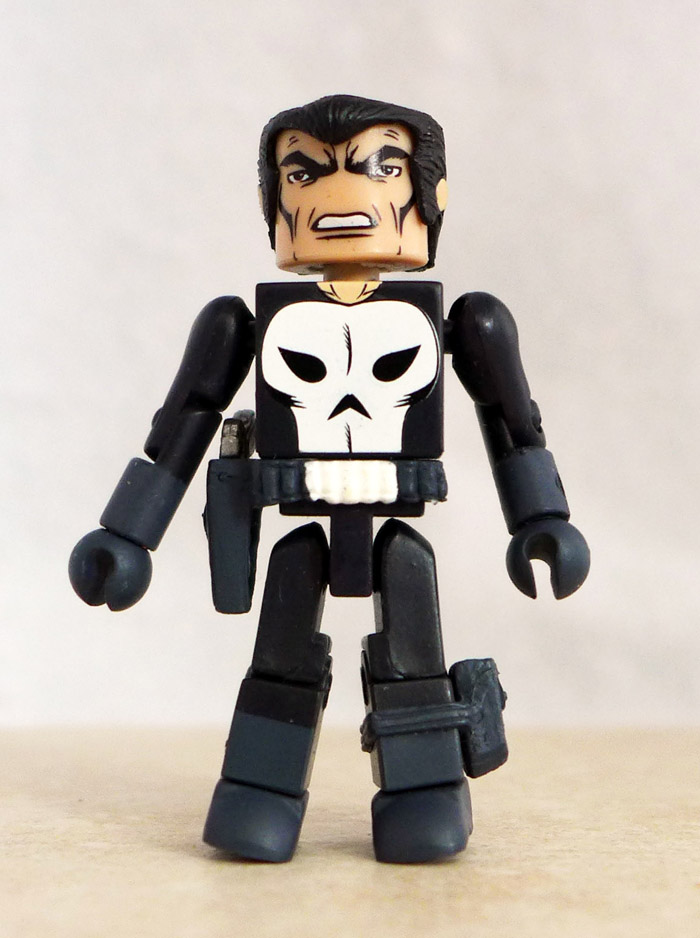 Punisher Loose Minimate