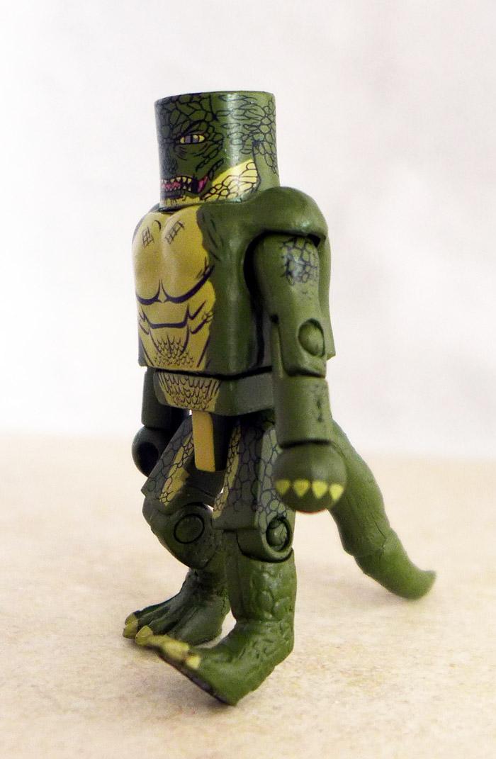 Lizard Loose Minimate