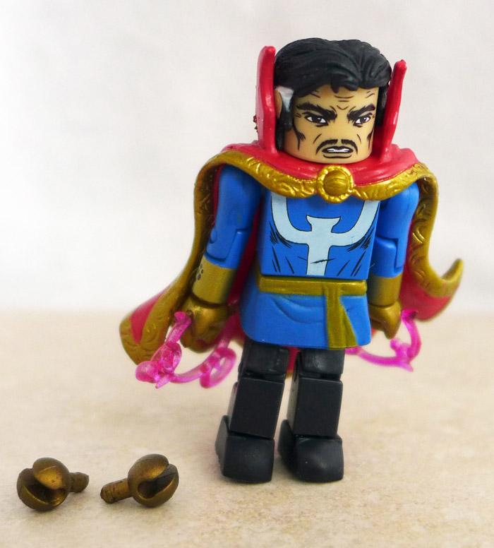 Dr. Strange Loose Minimate