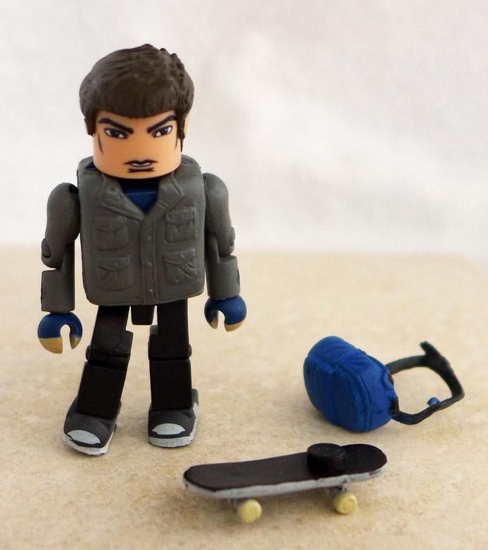 Peter Parker Loose Minimate