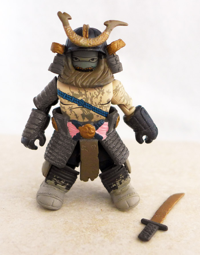 Tomb Raider Storm Guard Stalker Loose Minimate