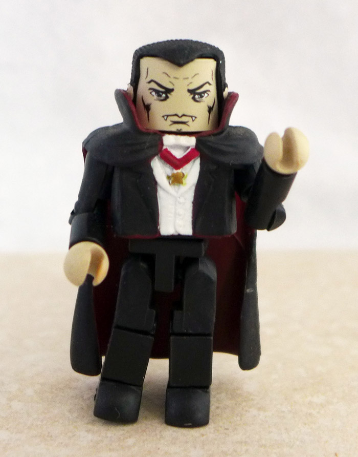 Dracula Loose Minimate