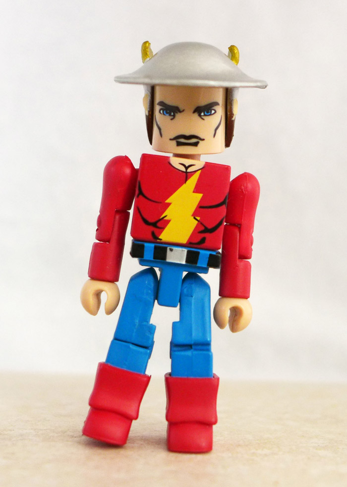 The Flash Loose Minimate