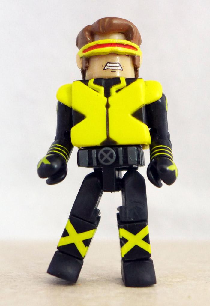 New X-Men Cyclops Loose Minimate