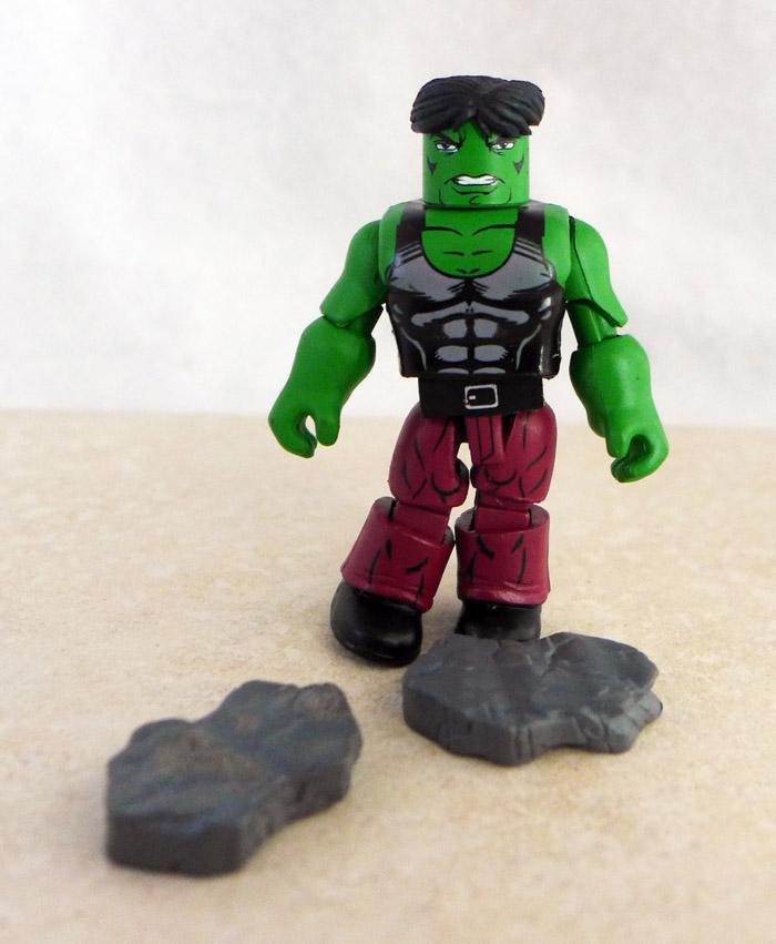Smart Hulk Loose Minimate