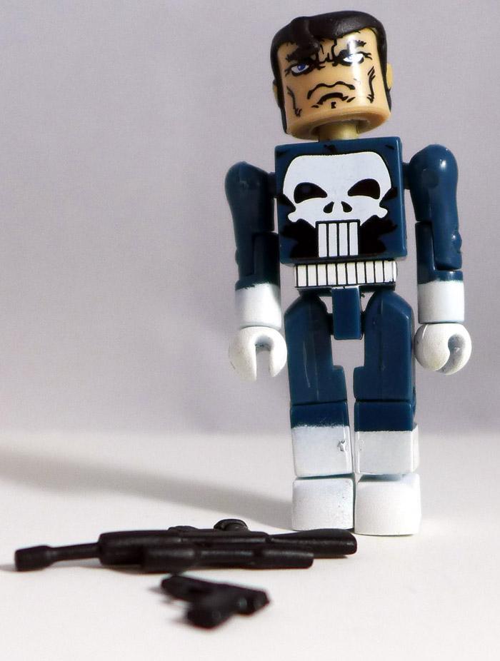 Punisher Loose Minimate