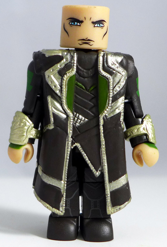 Loki Partial Minimate
