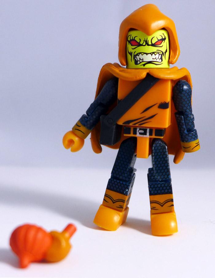 Hobgoblin Loose Minimate