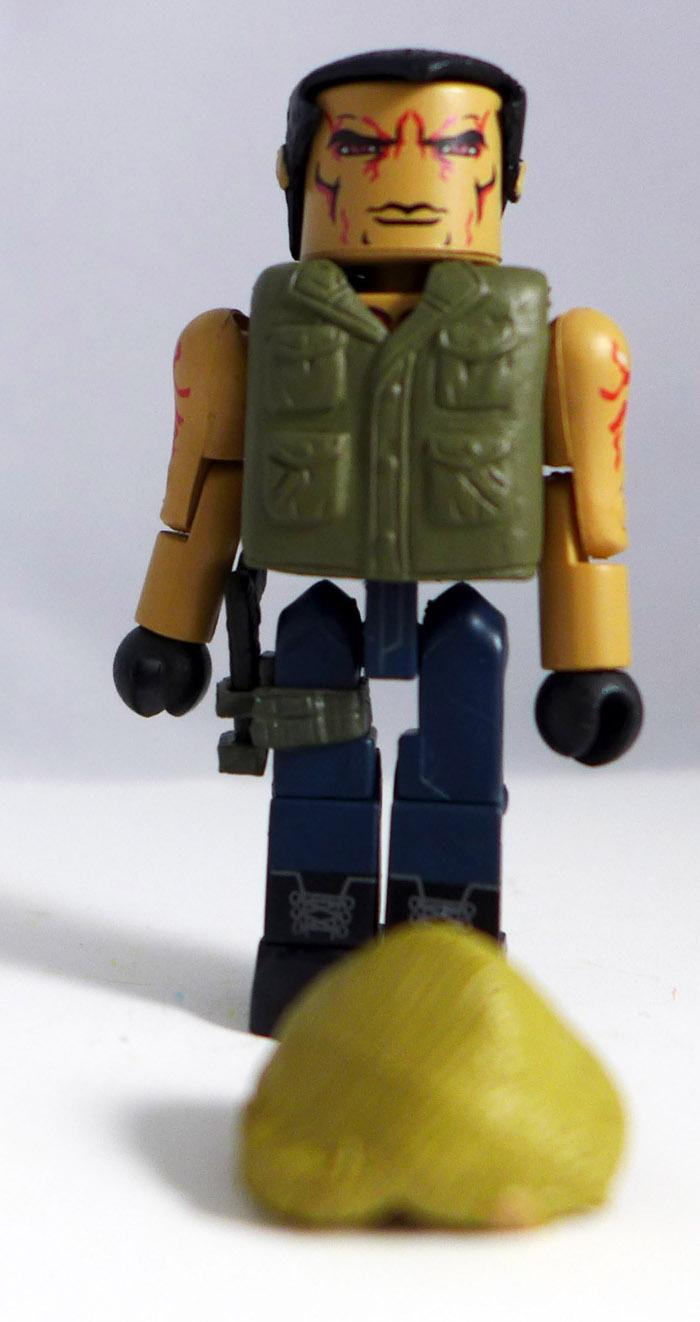 Extremis Soldier Loose Minimate