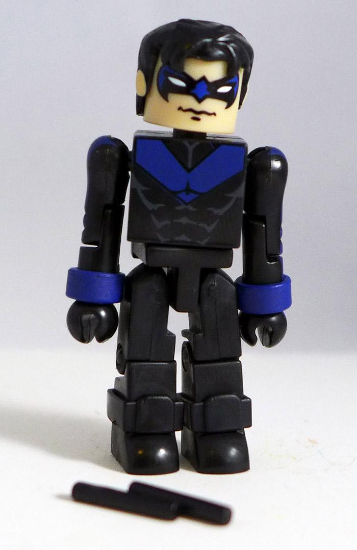 Nightwing Loose Minimate