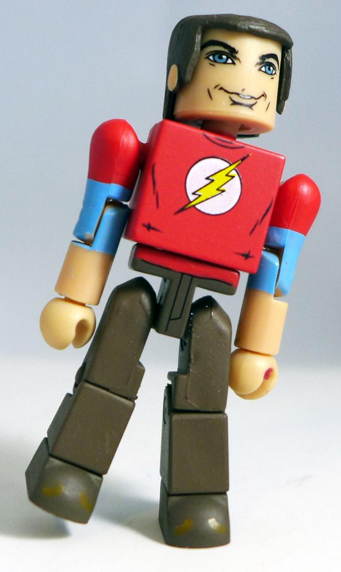 Sheldon Loose Minimate