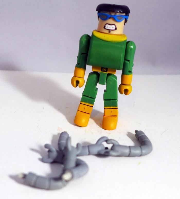Doc Ock Loose Minimate