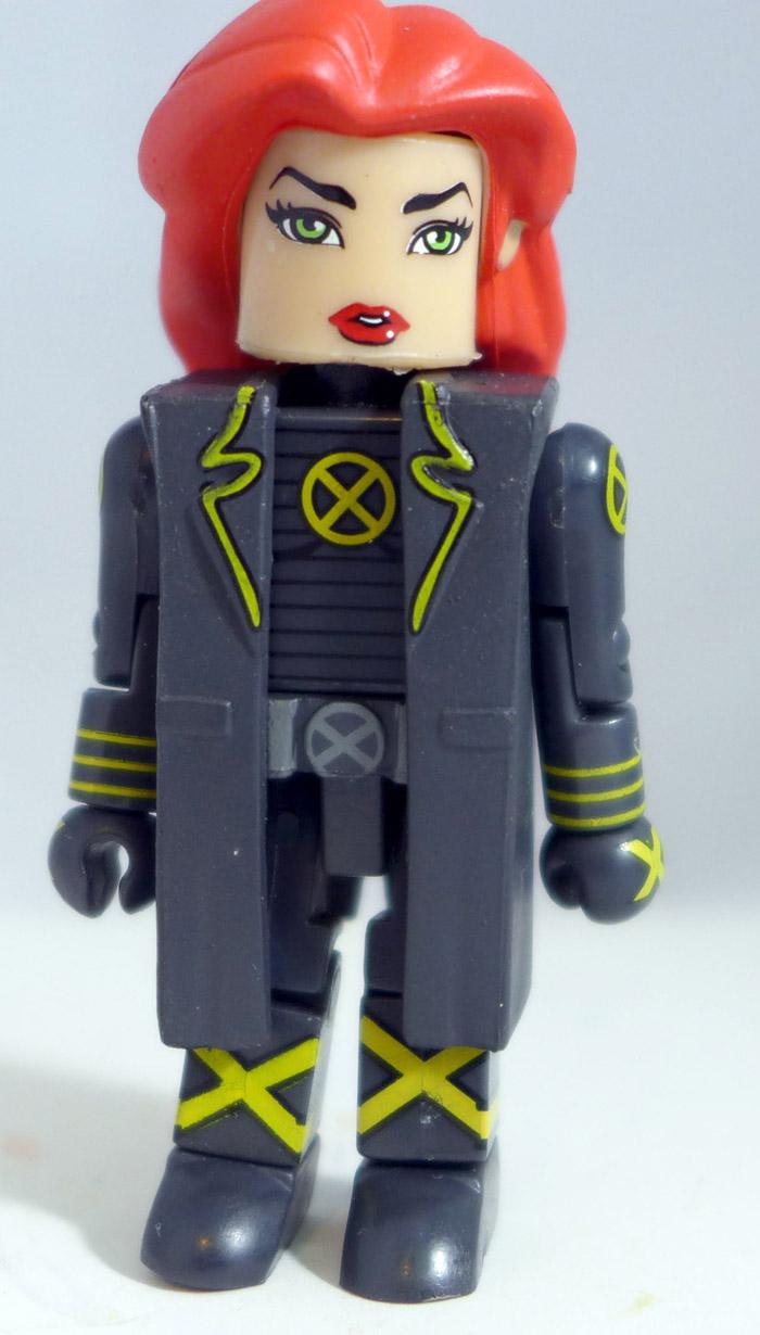 New X-Men Jean Loose Minimate
