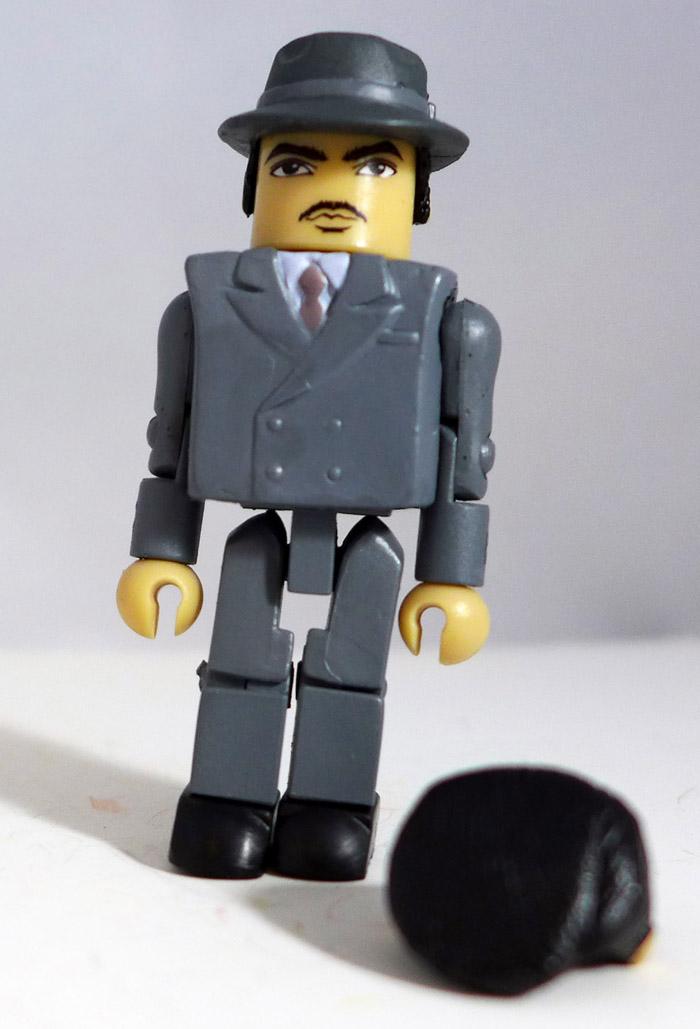 Howard Stark Loose Minimate