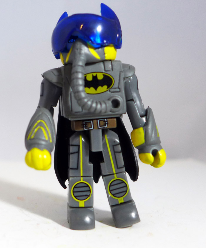 Pilot Batman Loose Minimate