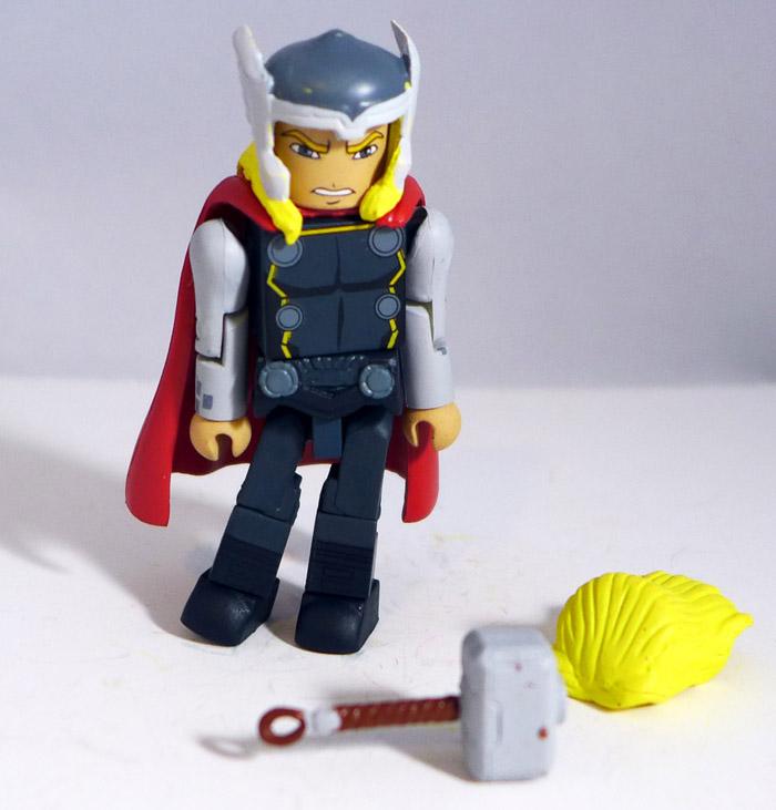 Thor Loose Minimate