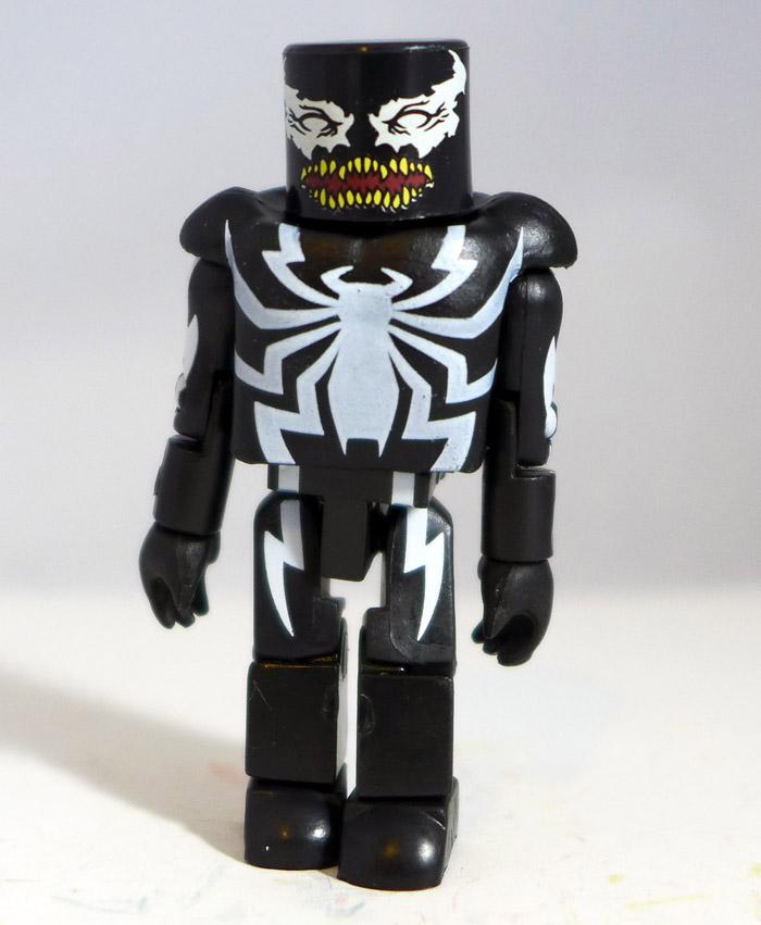 Dark Avengers Venom Loose Minimate