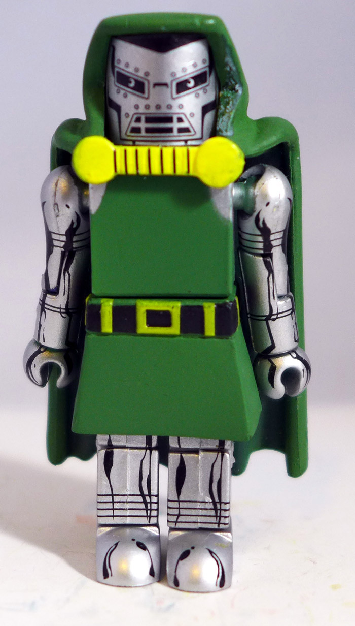 Dr Doom Loose Minimate
