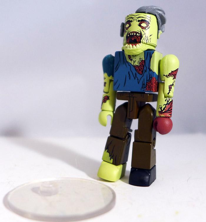 Jaw Zombie Loose Minimate
